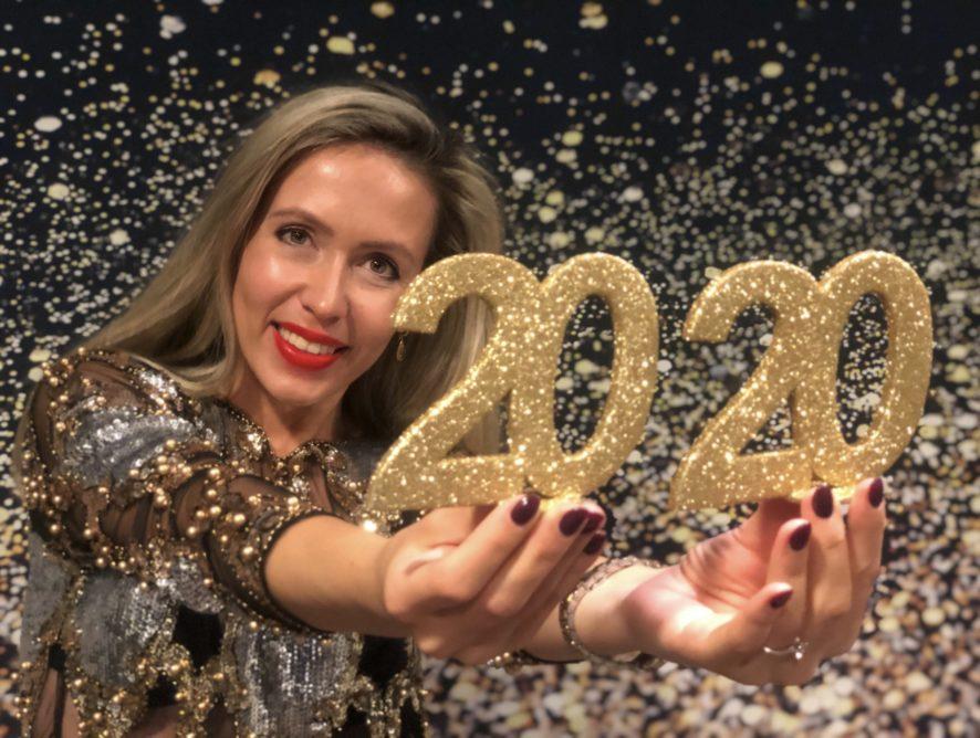 NÁVOD: JAK SI SPRÁVNĚ PŘÁT - Nový rok, nový blog, nová předsevzetí