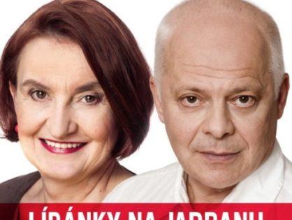 Líbánky na Jadranu - povinná výuka na ZŠ