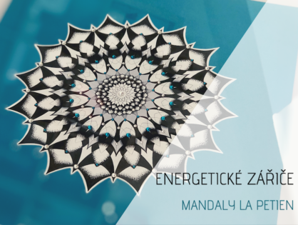 Energetické zářiče - mandaly La Petien