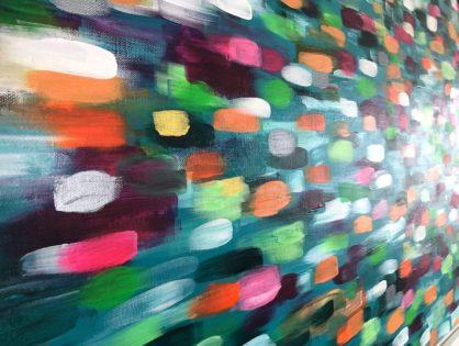 Energetické obrazy La Petien Art